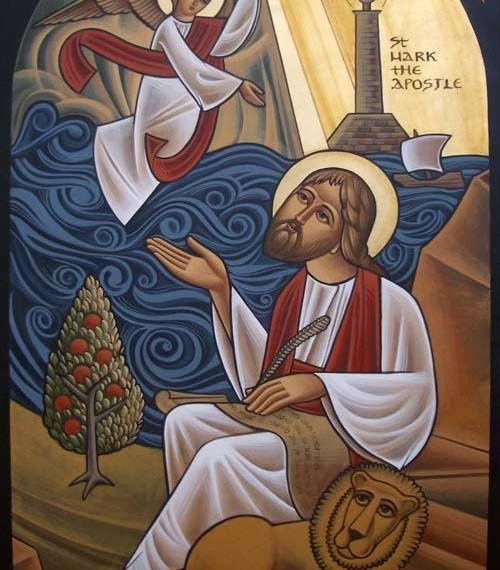 How it came to be – Egypt and Christianity