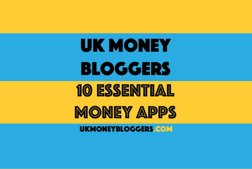 10 essential money apps