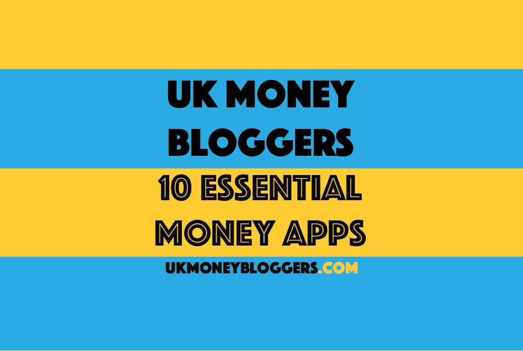 10 essential money apps