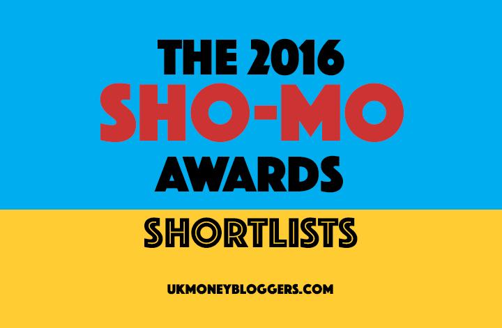 SHO-MO awards shortlists 2016