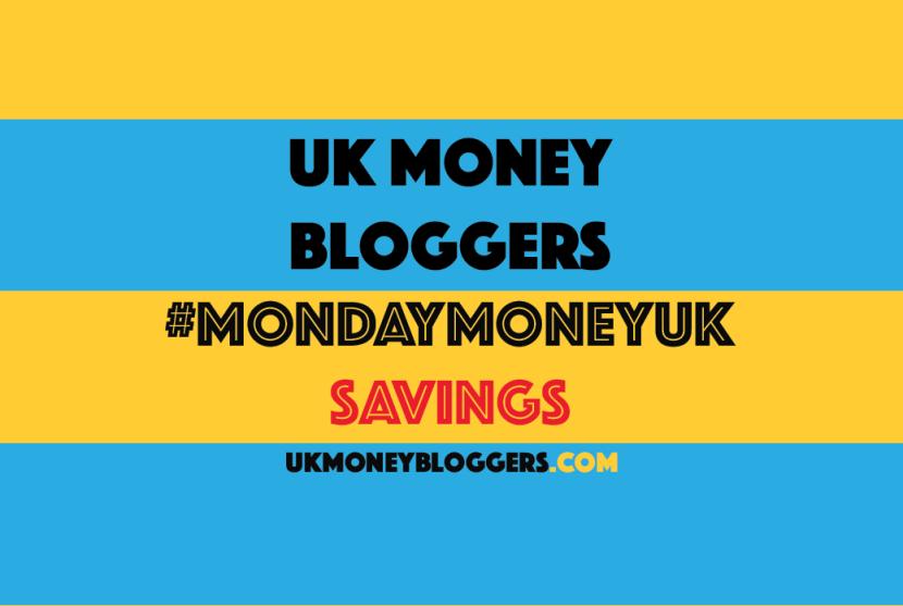 #Mondaymoneyuk savings twitter chat