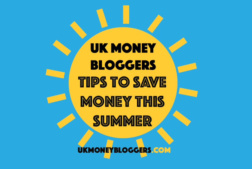 top tips to save money this summer