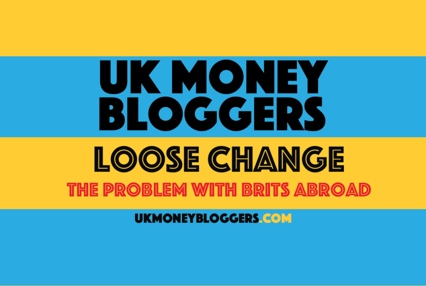 The problem with Brits abroad