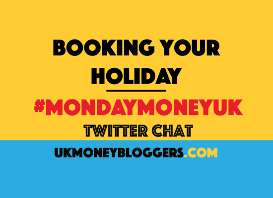 Booking your holiday