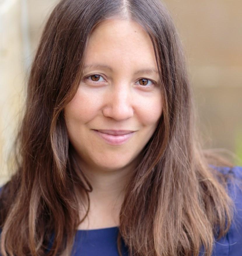 UK Money Blogger Zoe Morrison