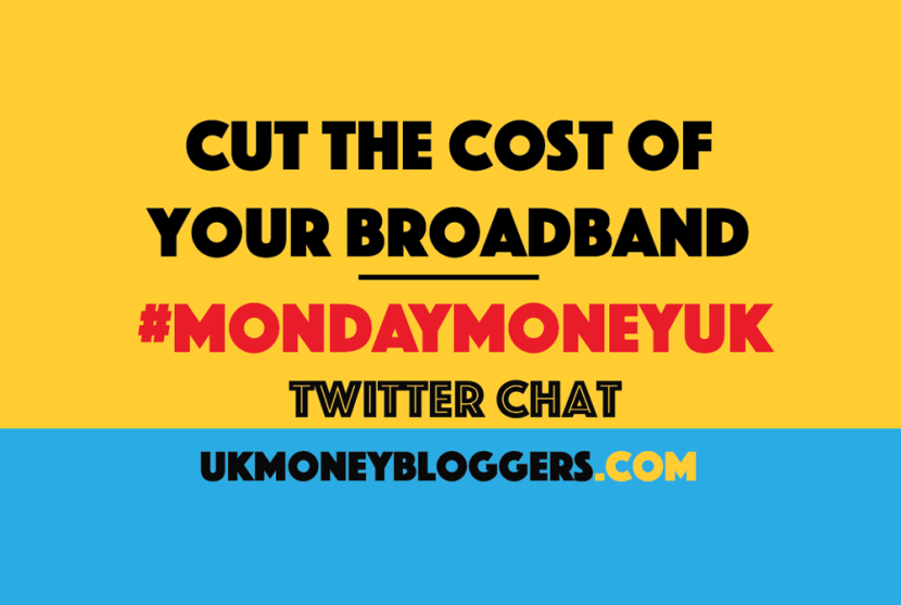 Cut the cost of your broadband