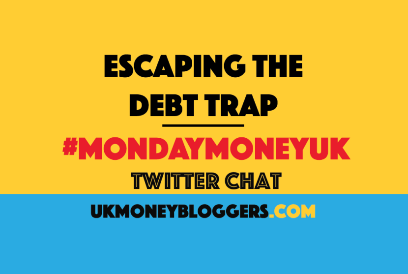 Escape the debt trap
