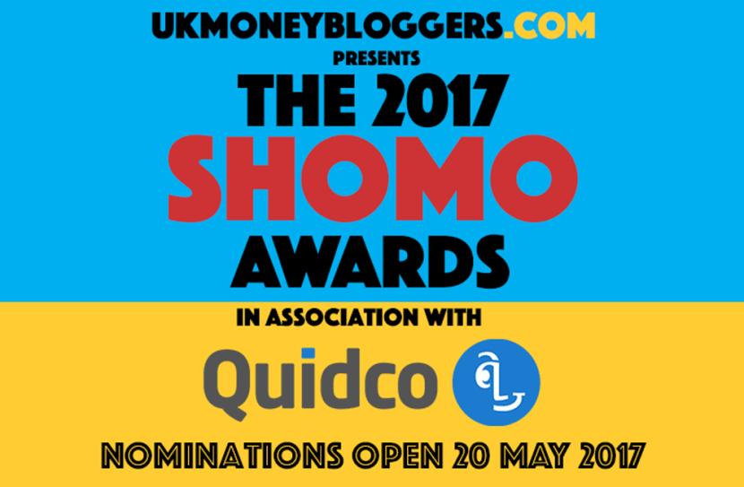shomo 2017 nominations