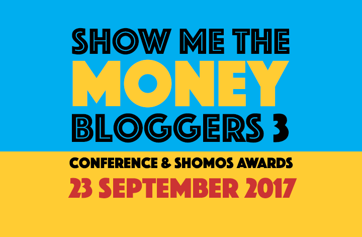 Show me the money bloggers 3 conference