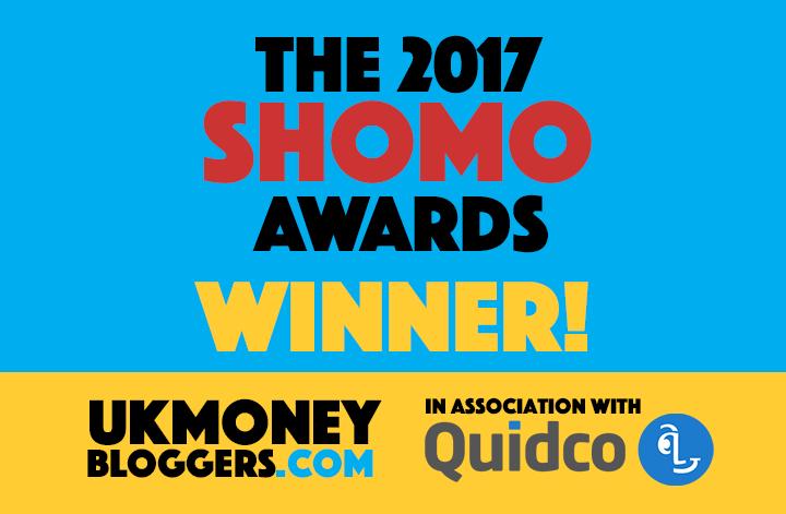 SHOMO winner