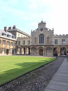 CambridgeEC