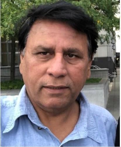 Farooq Mirza