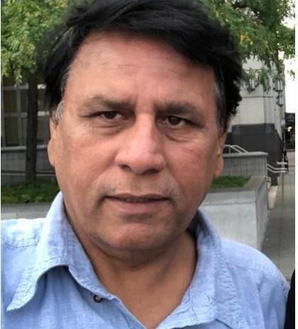 Farooq Mirza daily hotline usa