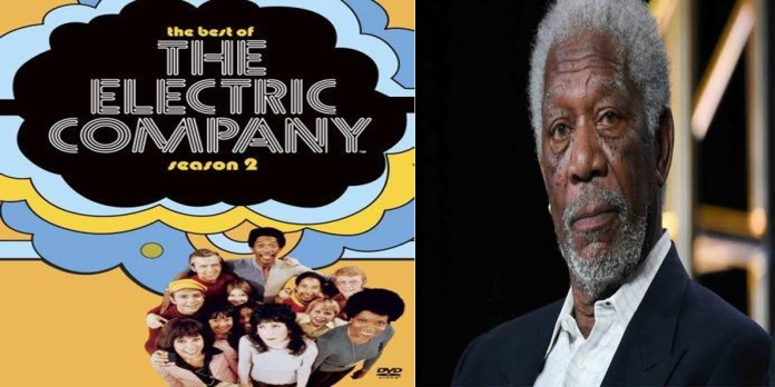 The Electric Company (TV Series 1971–1977)