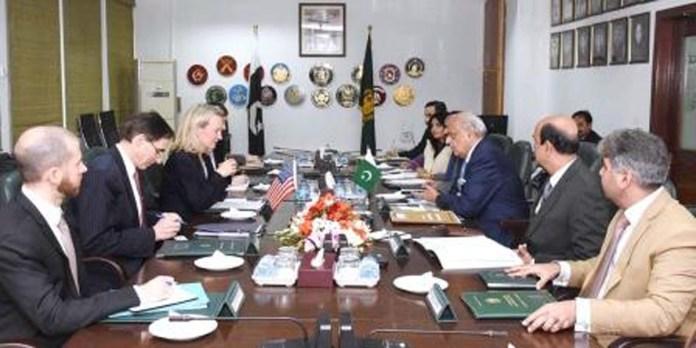 US appreciates Pakistan's progress on FATF