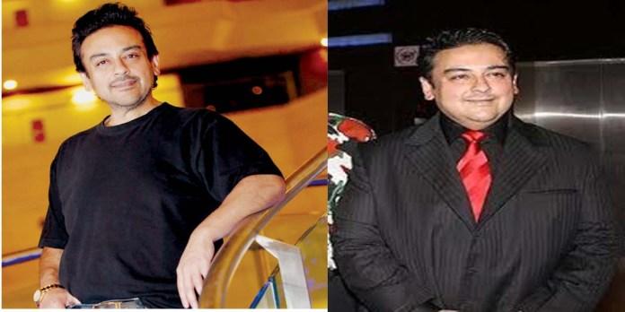 adnan sami khan singer