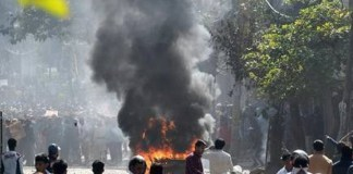 delhi voilence and misries of muslims