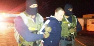 Top Egyptian militant Hisham Ali Ashmawi sentenced to death