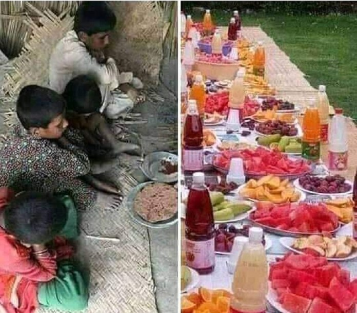 Ramadan and corona