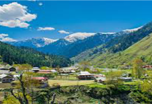 jammu and kashmir beauty and culture