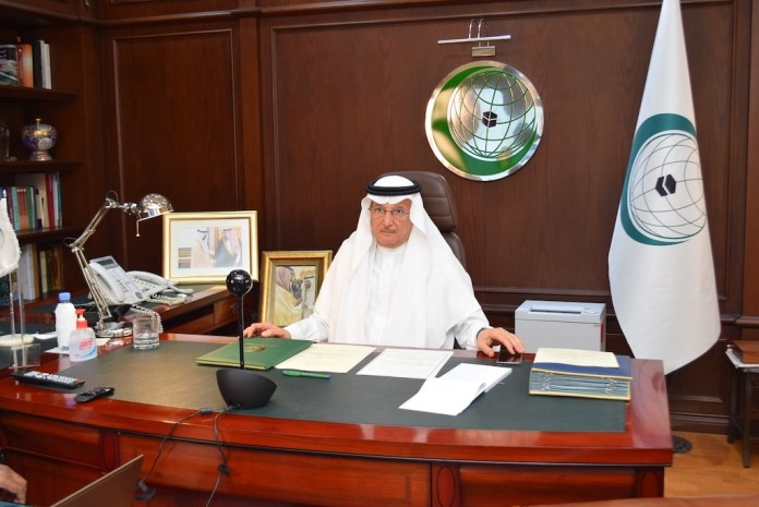 OIC Contact Group Renews Commitment for a Peaceful Settlement of Jammu and Kashmir Issue