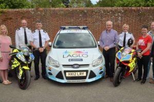 help-police-increase-understanding-of-crimes-in-lgbt-communities-during-hampshire-pride-weekend