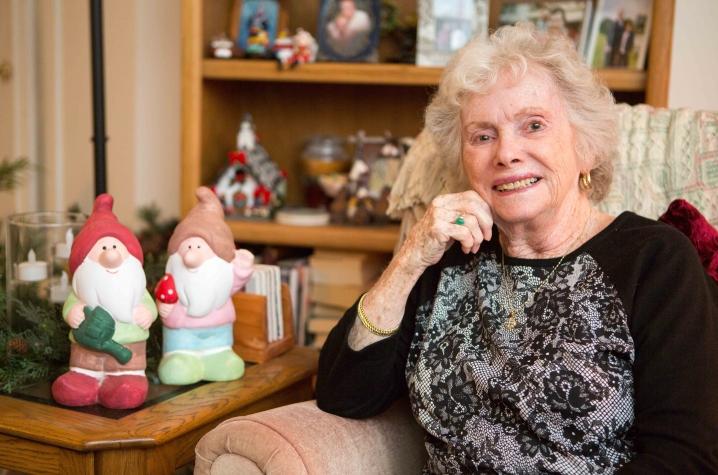 Looking For Mature Women In Kansas