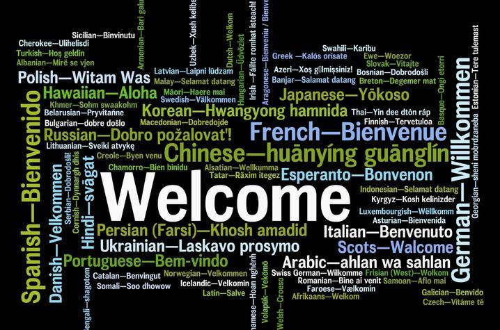 UK World Languages Day Hosts 250 High School Language Students   UKNow