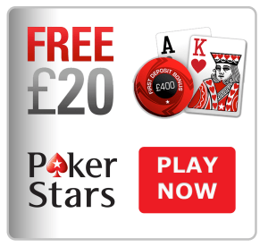 PokerStars Promo