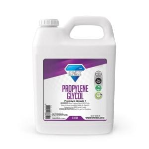 ONYX (5Litre) Monopropylene Glycol (PG) USP Certified