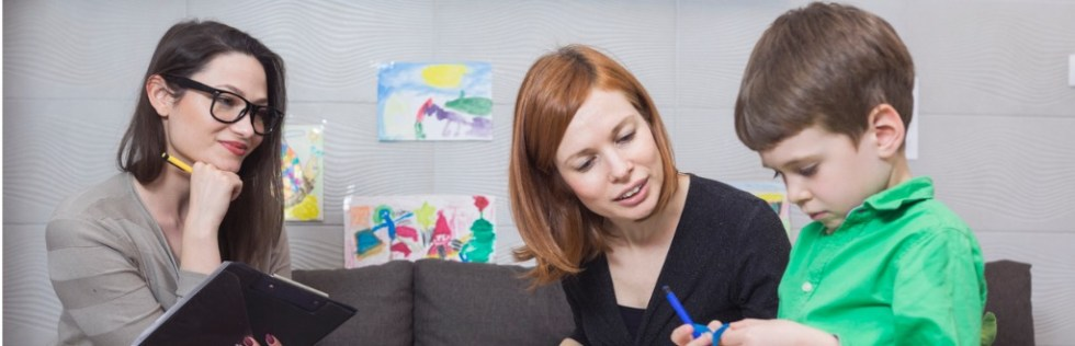 Care counselling for children Level 2 Course - Endorsed UK Open College
