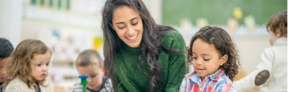 Caring for children Level 1 Award (RQF) UK Open College