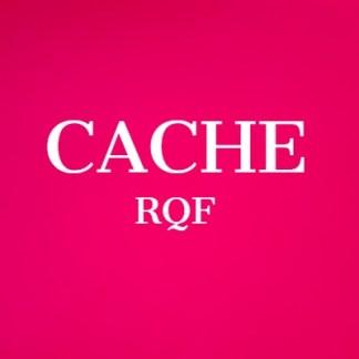 CACHE RQF Qualification