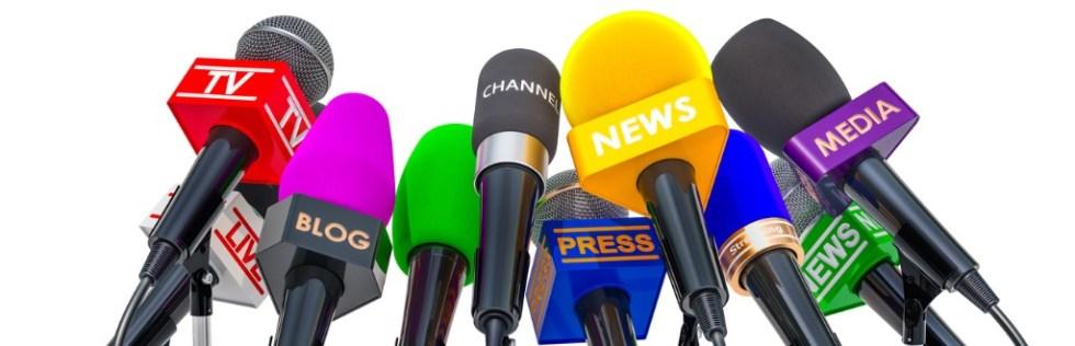 Freelance Journalism Level 3 Award - Endorsed UK Open College