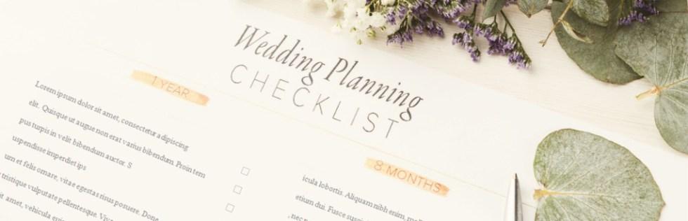 Wedding Planner Course Level 3 - Endorsed UK Open College