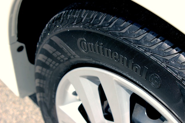 Wholesale Tyre Supplier