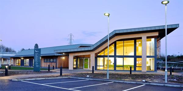 The CREST Centre, Enniskillen