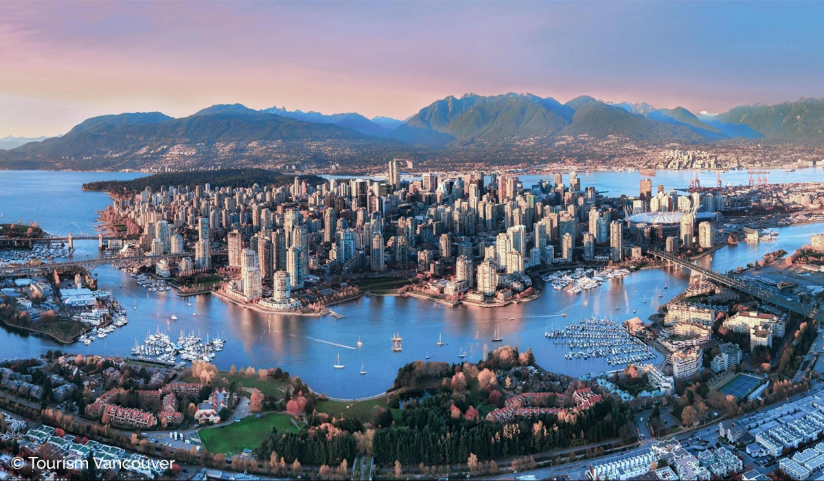 Zero carbon building code and Passivhaus in Vancouver
