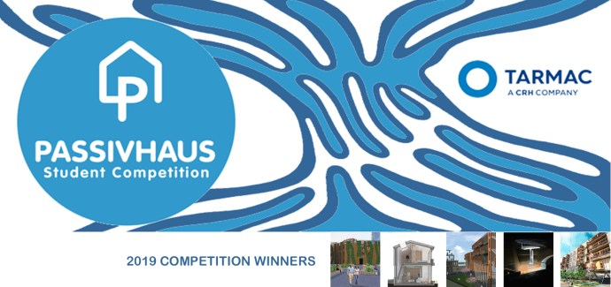 Passivhaus Student Competition 2019