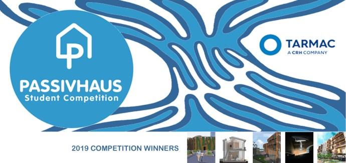 Passivhaus Student Competition 2019