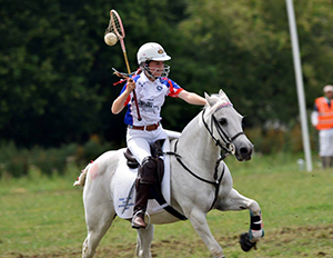 How to Play Polocrosse