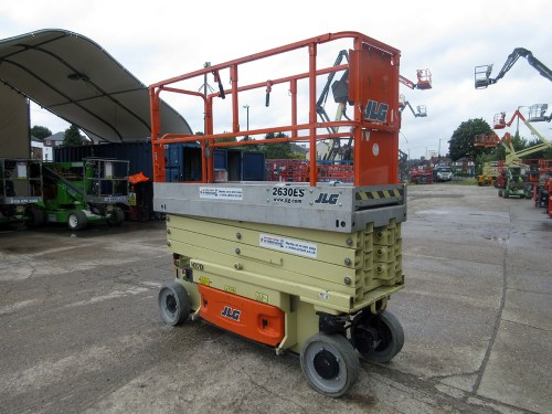 small resolution of hire jlg 2630es