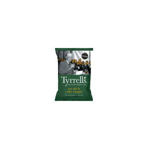 Tyrrell'sCider Vinegar