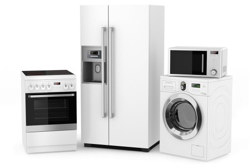 Appliance Installation near you