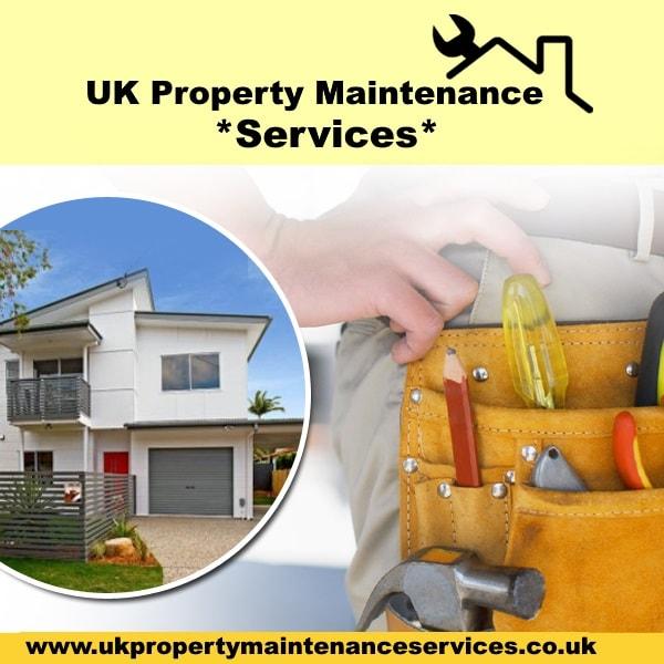 UK Property Maintenance Services