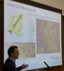 QGIS to the rescue