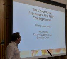 QGIS Training