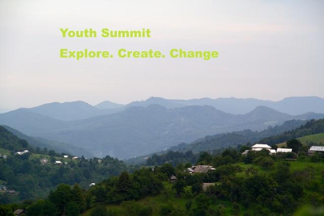 Deutsch-ukrainische Jugendbegegnung 'Youth Summit'