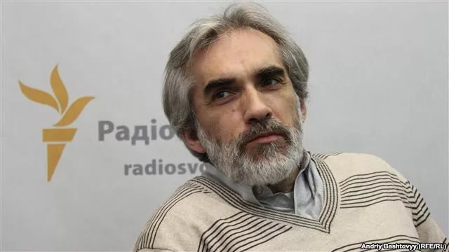 Prof. Yaroslav Hrytsak talks at Viadrina about Polish-Ukrainian Reconciliation