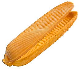"""Вафельный сэндвич """"Кукуруза"""""""